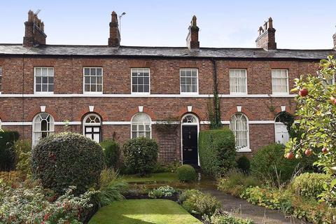 3 bedroom terraced house for sale - County Terrace, Stanley Road, Knutsford