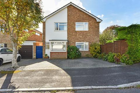 4 bedroom detached house for sale - Horndean, Hampshire