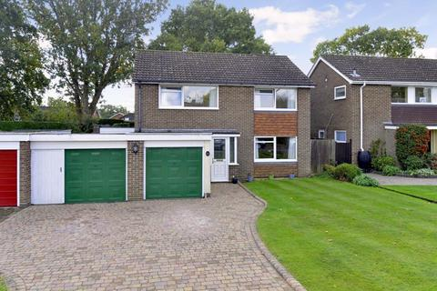 3 bedroom detached house for sale - Heron Shaw, Cranleigh