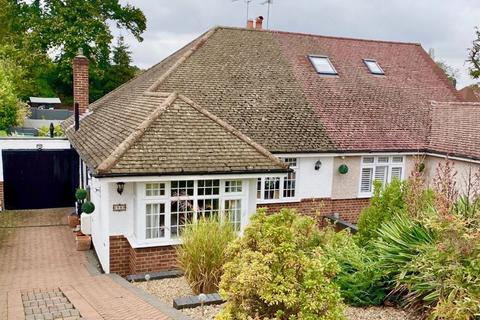 2 bedroom bungalow for sale - Summerhouse Drive, Bexley