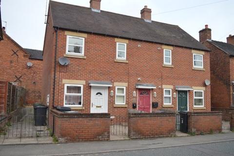 1 bedroom ground floor flat for sale - Flat 2, 72 Shrewsbury Road