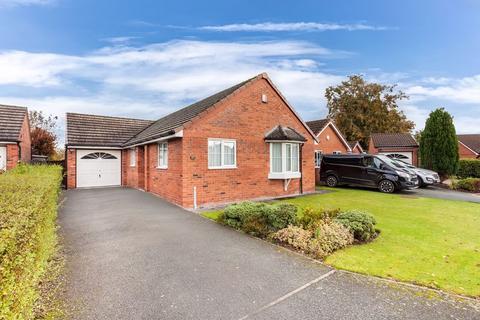 3 bedroom bungalow for sale - Richards Grove, Congleton
