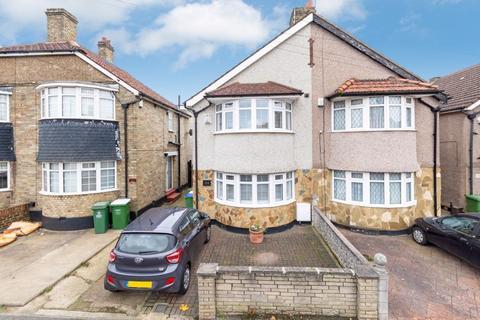2 bedroom semi-detached house for sale - Brixham Road, Welling, DA16 1EJ