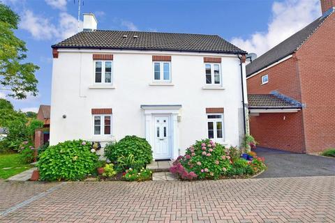 3 bedroom detached house for sale - Hanbury Square, Petersfield, Hampshire