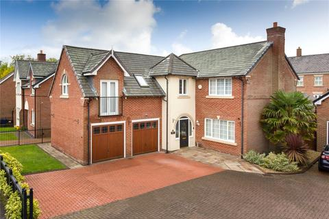 5 bedroom detached house for sale - Carrwood Way, Walton Le Dale, PR5