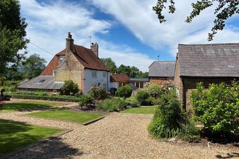 8 bedroom detached house for sale - West End Lane, Henfield