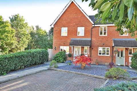 3 bedroom semi-detached house for sale - Gascoyne Close, Bearsted ME15