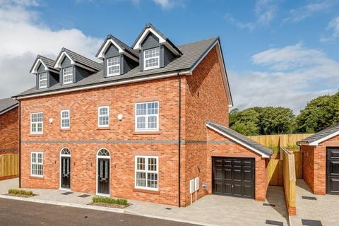 4 bedroom semi-detached house for sale - Central Tarporley - Cheshire Lamont Property Ref 3199