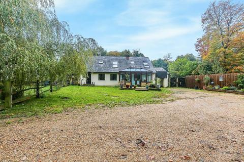 3 bedroom equestrian property for sale - The Holt, Church Lane, Chelsham, Surrey, CR6 9PG