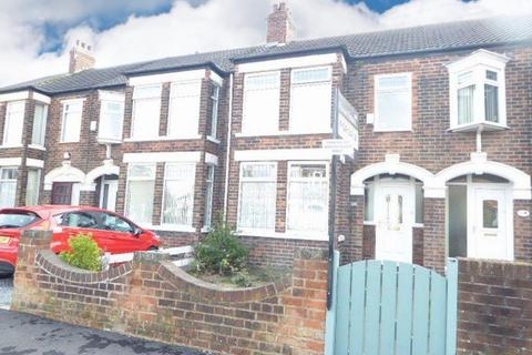 3 bedroom terraced house for sale - Huntley Drive, Hull, HU5 4DP