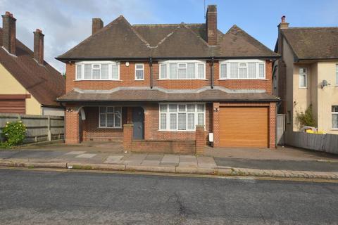 5 bedroom detached house for sale - Montrose Avenue, New Bedford Road Area, Luton, Bedfordshire, LU3 1HS