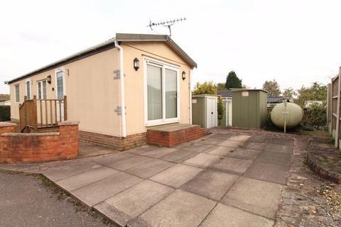 1 bedroom detached bungalow for sale - Sandfield Farm, Lichfield Road, Brownhills