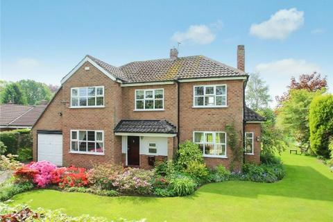 3 bedroom detached house for sale - Chapel Lane, Hale Barns
