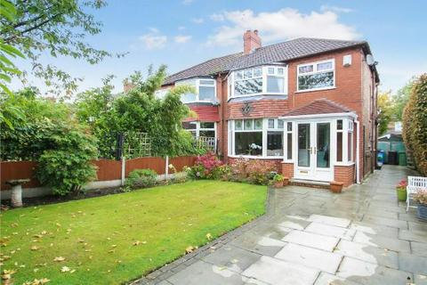 3 bedroom semi-detached house for sale - Heath Road, Timperley