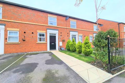 2 bedroom terraced house for sale - Maregreen Road, Liverpool
