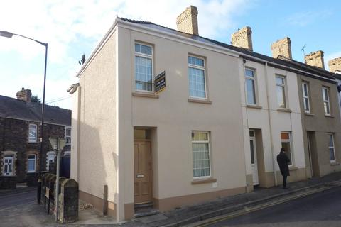 2 bedroom house to rent - Fountain Hall Terrace, Carmarthen,