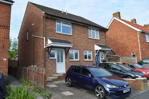 2 bedroom semi-detached house to rent - Albany Road, Newport
