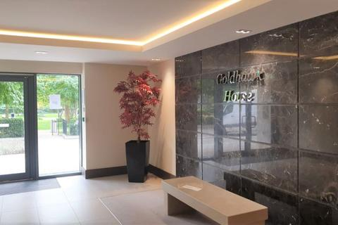 2 bedroom apartment for sale - Goldhawk House, 10, Beaufort Square, LONDON,