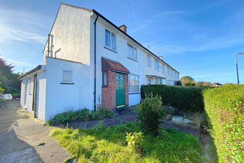 3 bedroom terraced house for sale - Tennyson Avenue, Grantham