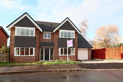 4 bedroom detached house for sale - Meadow Lane, Trentham