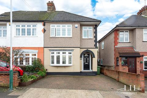 3 bedroom semi-detached house for sale - Glebe Way, Hornchurch