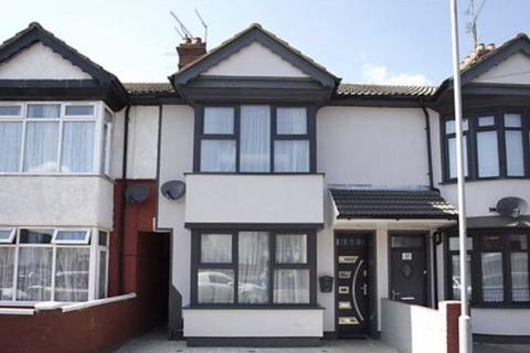 3 bedroom terraced house for sale - Highfield Road, Luton