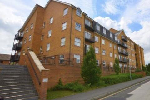 2 bedroom flat for sale - The Academy, Holly Street, Luton