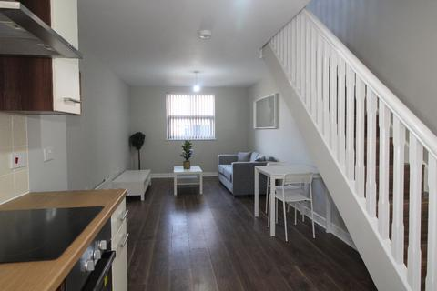 2 bedroom apartment to rent - Cunliffe Court, Cunliffe Street, Preston