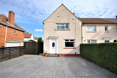 3 bedroom end of terrace house for sale - Pen Park Road, Bristol