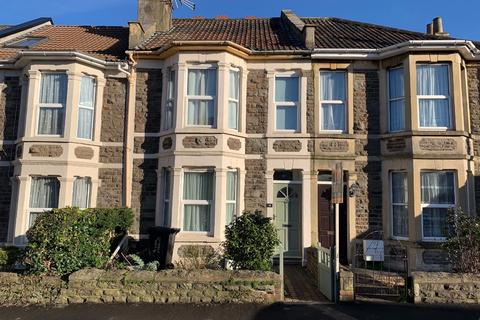 3 bedroom terraced house to rent - Lawn Road, Bristol