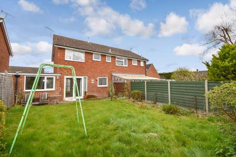 3 bedroom semi-detached house for sale - Streatfeild, Edenbridge