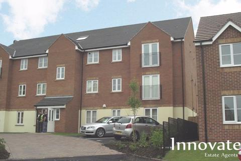 2 bedroom apartment to rent - Summerton Road, Oldbury