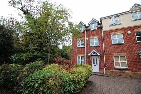 4 bedroom townhouse to rent - Stanyer Court, Nantwich