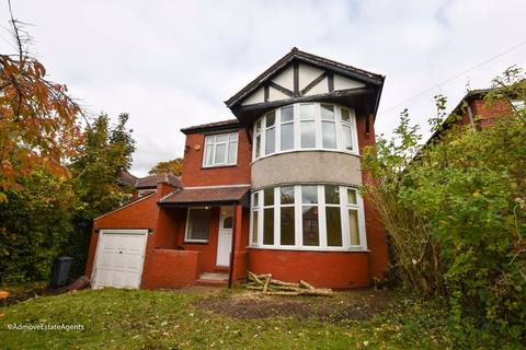 4 bedroom semi-detached house to rent - Edge Lane, Manchester