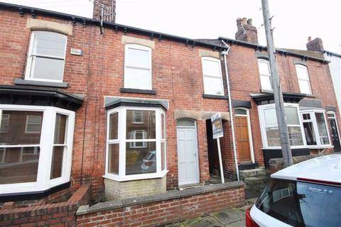 4 bedroom terraced house to rent - Ranby Road, Sheffield, S11