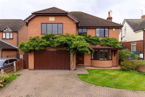 5 bedroom detached house for sale - Main Road, Shavington Crewe, Cheshire