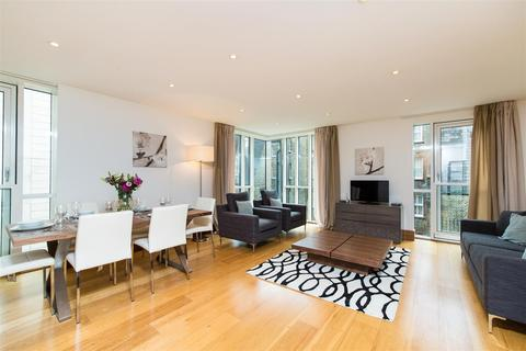 2 bedroom flat to rent - 219 Baker Street, Marylebone NW1