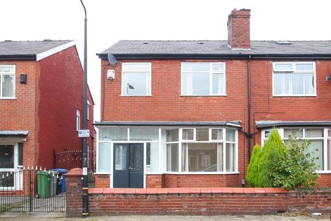 3 bedroom semi-detached house to rent - Beresford Road, Stretford, Manchester, M32
