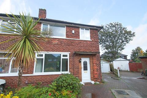 3 bedroom semi-detached house to rent - Beech Walk, Stretford, Manchester, M32