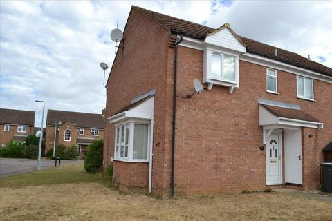 2 bedroom cluster house to rent - Ripon Court, Biggleswade, SG18