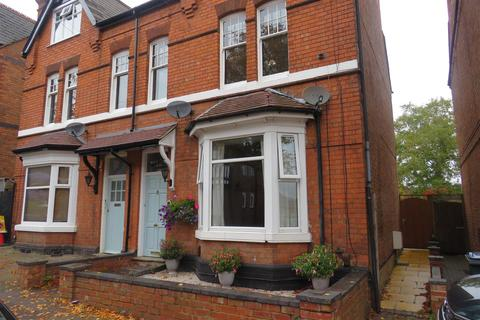 2 bedroom apartment to rent - While Road, Sutton Coldfield
