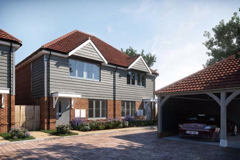4 bedroom semi-detached house for sale - Downsview, Westerham, Kent