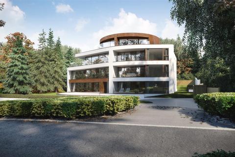 2 bedroom apartment for sale - Apartment 3, 56 The Avenue, Branksome Park, Poole