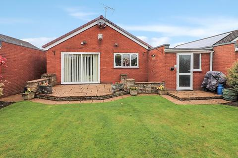 2 bedroom semi-detached bungalow for sale - Windmill Way, Morpeth