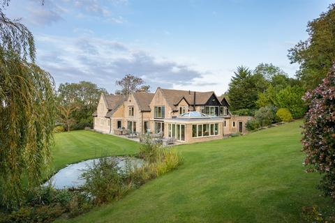 6 bedroom detached house for sale - Leckhampton Hill, Cheltenham
