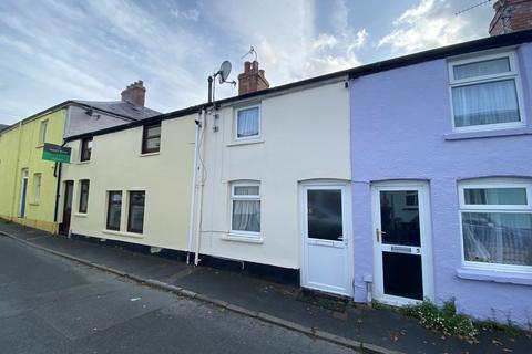 1 bedroom terraced house to rent - Charles Street, Brecon, LD3