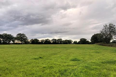 Land to rent - 19.76 acres of land at Easingwold, York
