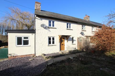 2 bedroom cottage to rent - Glasbury, Hereford, HR3