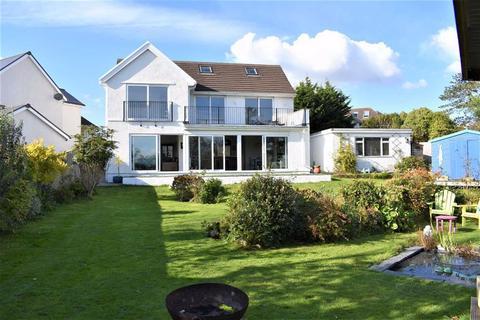 4 bedroom detached house for sale - Beaufort Close, Langland, Langland Swansea