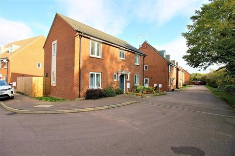 4 bedroom detached house for sale - Winchcombe Meadows, Oakridge Park, Milton Keynes, MK14